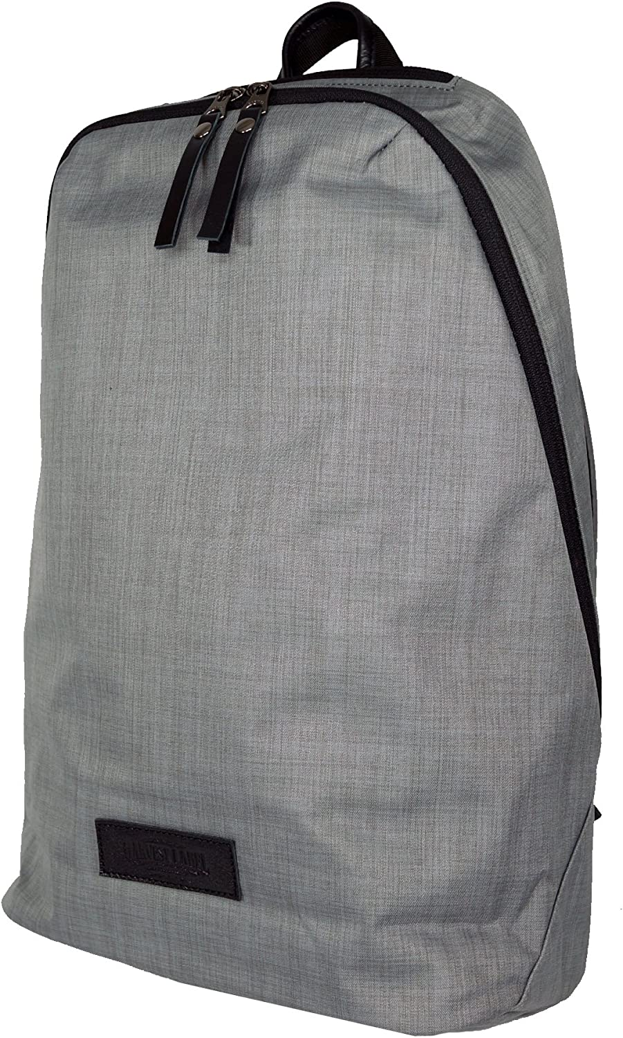 Harvest Label Connect Minimalist Archer Laptop Backpack (Grey)