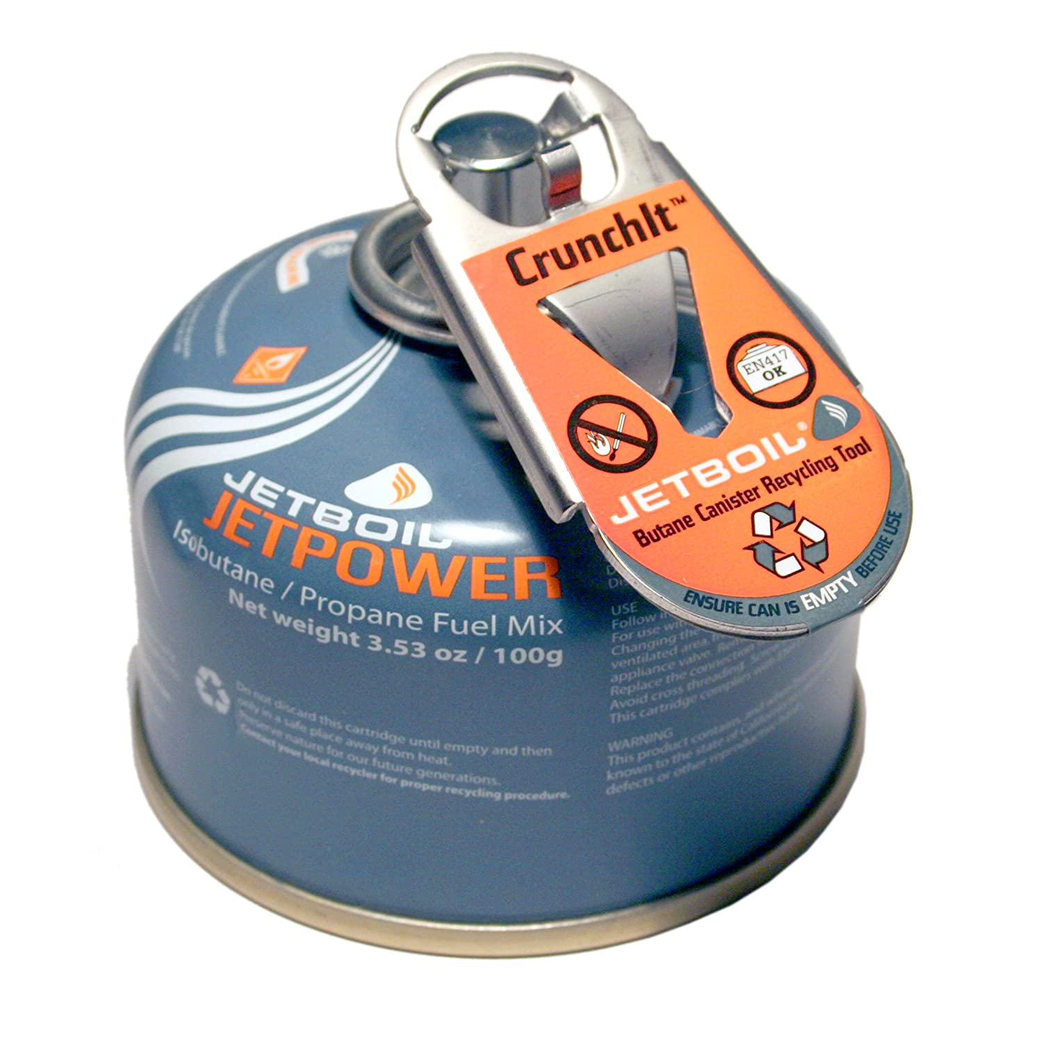 Punctures Fuel Canisters For Recycling made our CampingForFoodies hand-selected list of 100+ Camping Stocking Stuffers For RV And Tent Campers!