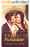 Project Paradise (The Juniper Court Series)