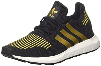 8ae2f8c55 adidas Women s Swift Run W Gymnastics Shoes  Amazon.co.uk  Shoes   Bags