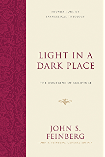 God the son incarnate the doctrine of christ foundations of light in a dark place the doctrine of scripture foundations of evangelical theology fandeluxe Choice Image