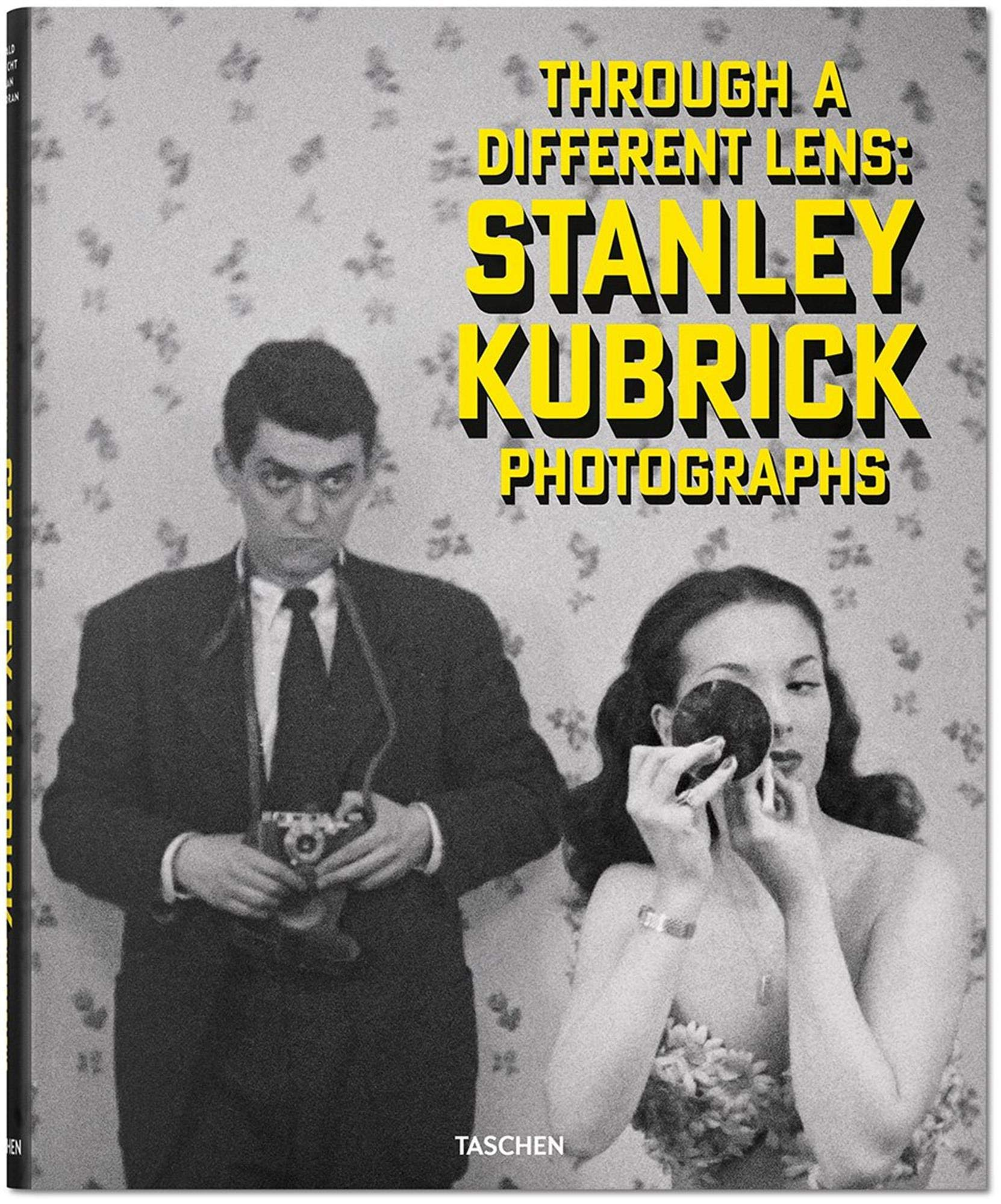 Stanley Kubrick Photographs: Through a Different Lens pdf