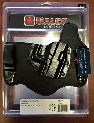Kingtuk Inside the Waistband Holster