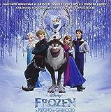 Frozen:Il Regno di Ghiaccio [Import USA]