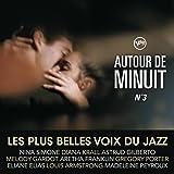 AUTOUR DE MINUIT 3 2CDA