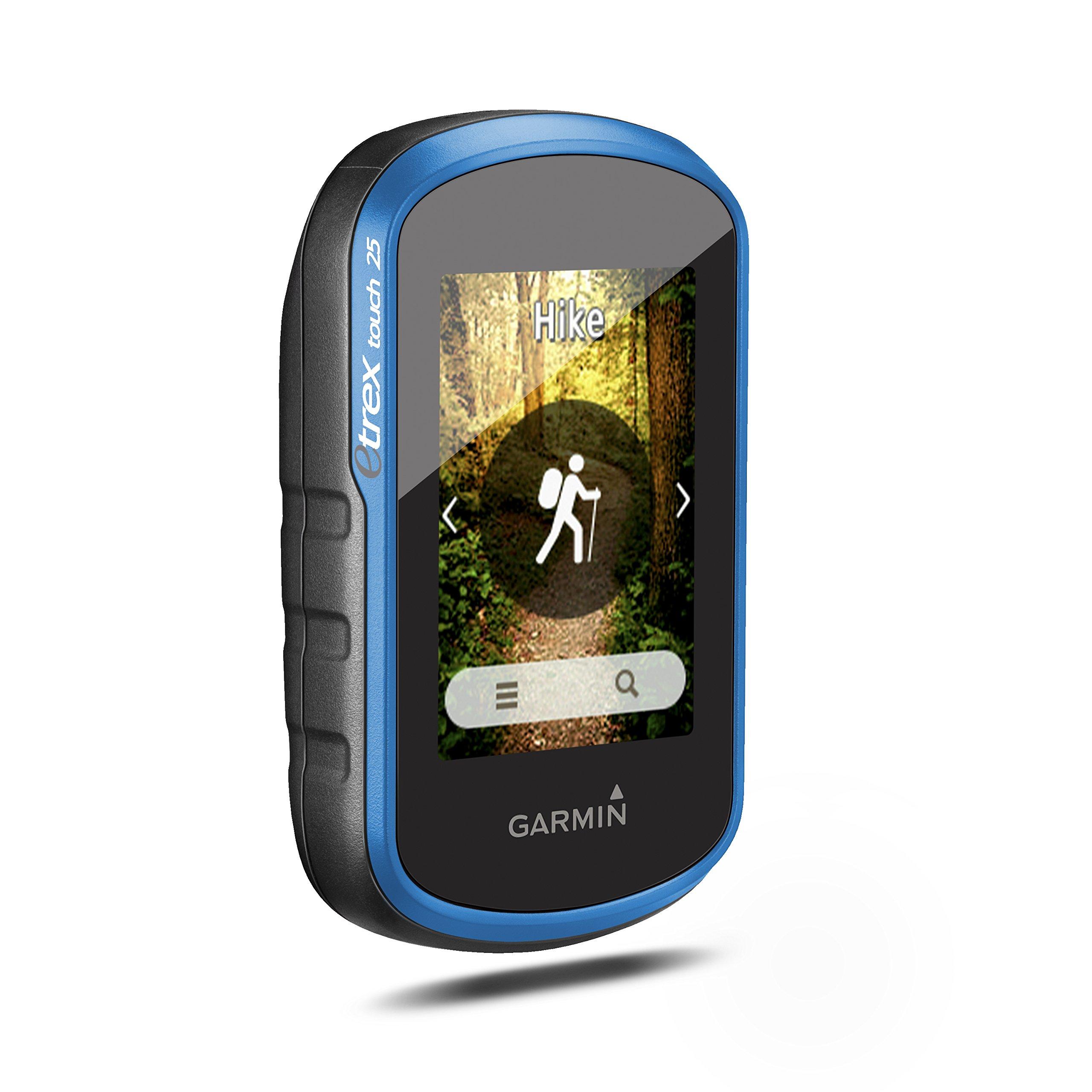 Garmin etrex Touch 25 by Garmin (Image #4)