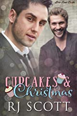 Cupcakes and Christmas Kindle Edition