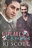 Cupcakes and Christmas: A Bake Off inspired MM Christmas Romance