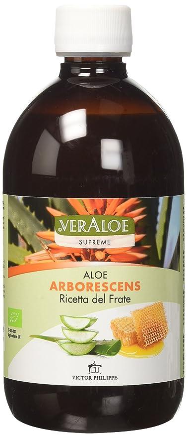 2 opinioni per Victor Philippe Veraloe Arborescens Bio Ricetta del Frate- 500 ml