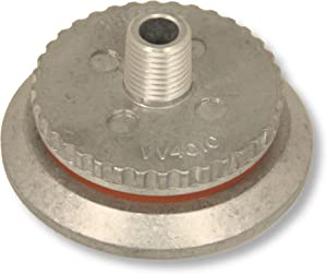 Vacuum Valve for Vacuum Bagging Composites