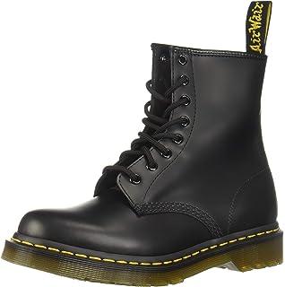47de2f3ac44 Amazon.com | Dr. Martens Men's 1460 Classic Boot | Motorcycle & Combat
