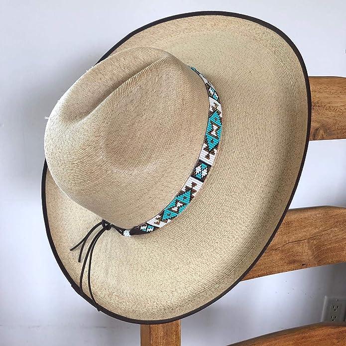 Amazon.com: Bandas para sombrero, para hombres y mujeres ...