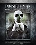 The Invisible Man: Complete Legacy Collection [Blu-ray] (Sous-titres français)