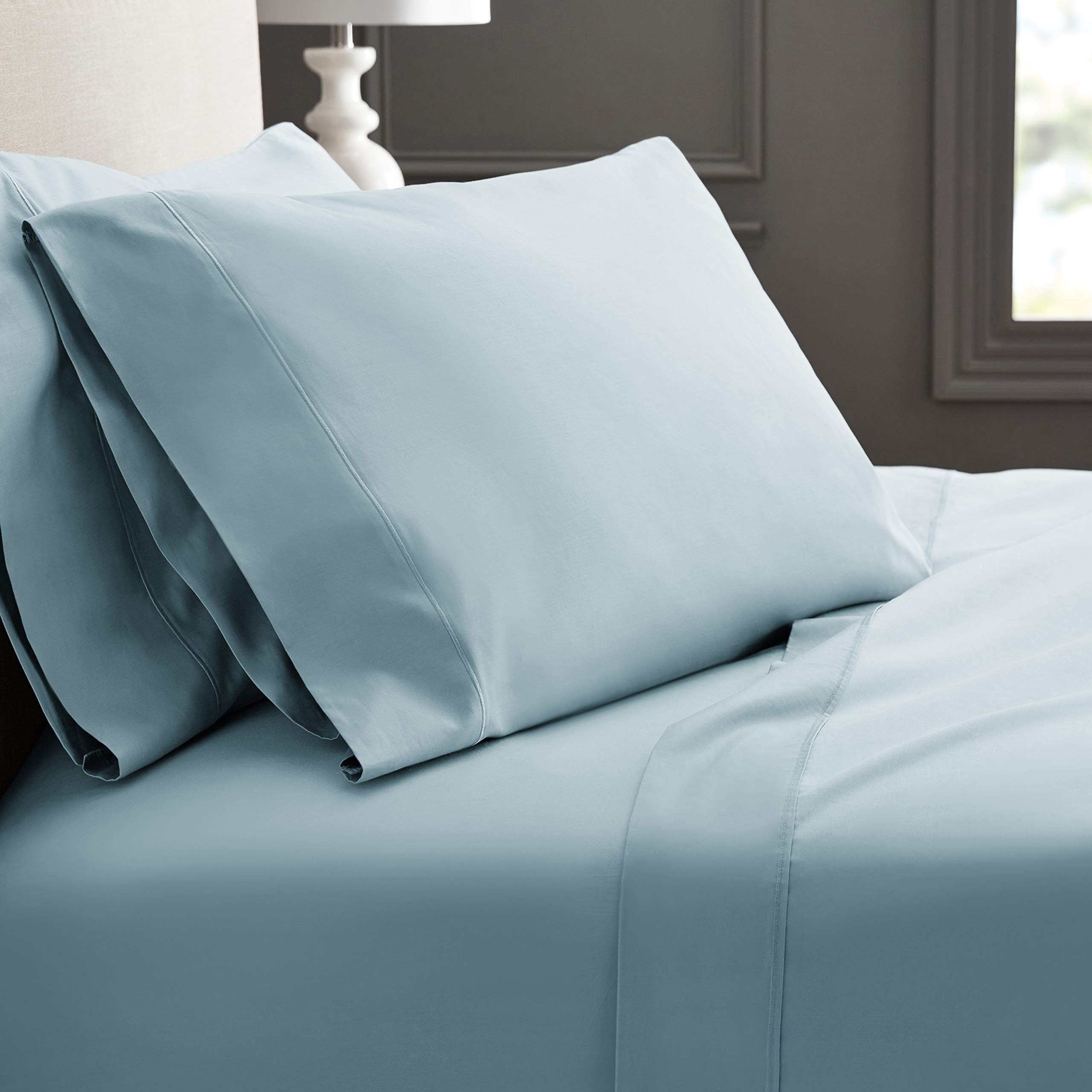 Hotel Style 600 Thread Count Pillowcase Set