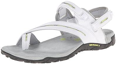 417b8dbf232e Merrell Terran Convertible Sandal  Amazon.co.uk  Shoes   Bags