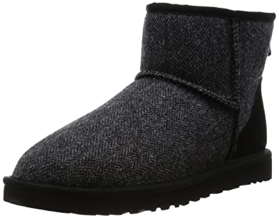 8c73c1bf684 UGG Mens Classic Mini Tweed