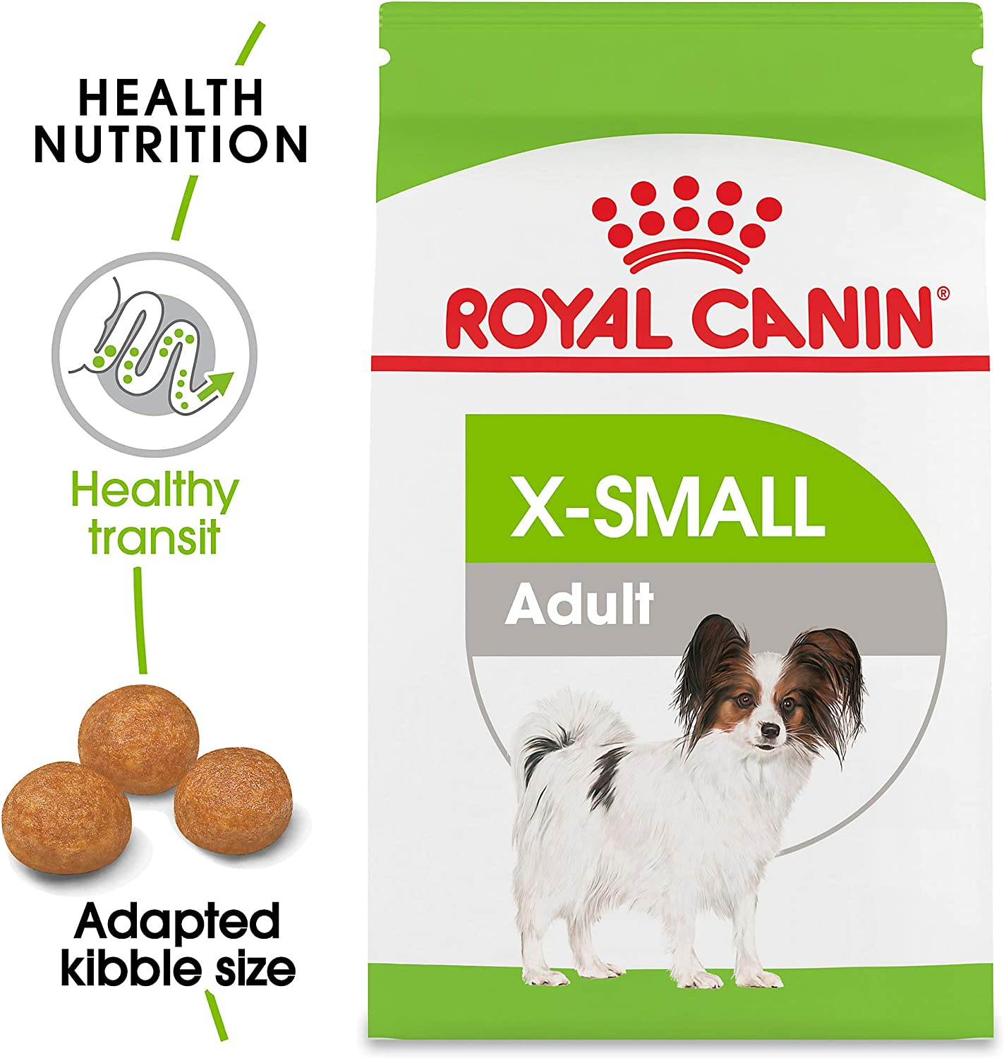Adult Dry Dog Foods