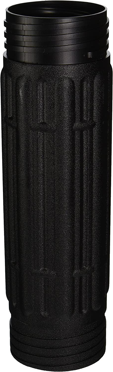 Black CY0801 CHARTPAK Expandable Tube System Large Middle Expansion 12 x 3 1//2