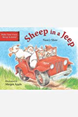 Sheep in a Jeep Kindle Edition