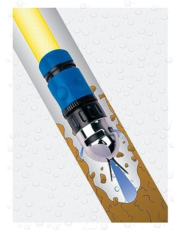 Mannesmann - M60400 - Juego de manguera de limpieza para tuberías
