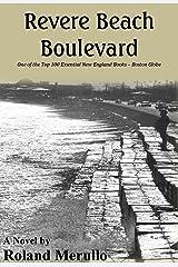 Revere Beach Boulevard Kindle Edition