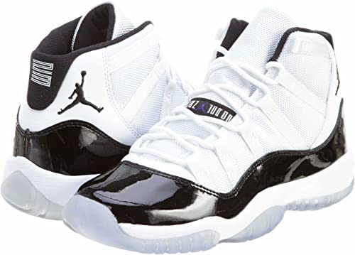 Amazon Com Air Jordan 11 Retro Gs Concord 2011 Release