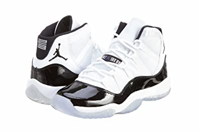 new style c7bdc 397be Nike Air Jordan 11 Retro GS Concord (378038-107) (GS 3.5Y