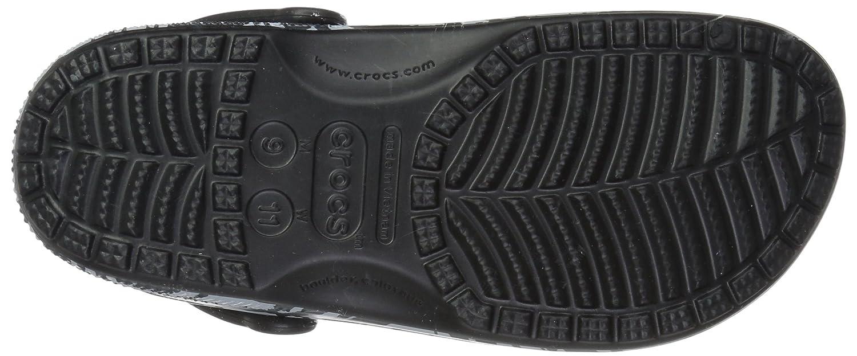 Crocs Classic Graphic II Clog Sabots Mixte Adulte
