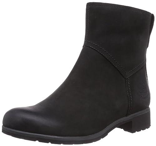 Boot ek Bottes Ankle Chelsea Wp Timberland Ftw Zip Putnam EwvBY7q