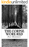 The Corpse Wore Red: Book 9 in The Reverend Bernard Paltoquet Mystery Series