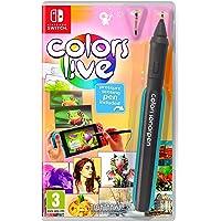 Colors Live - Nintendo Switch