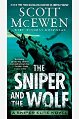The Sniper and the Wolf: A Sniper Elite Novel Kindle Edition
