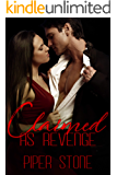 Claimed as Revenge: A Dark Mafia Romance (Mafia Masters Book 4)