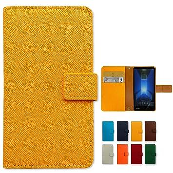 c294be7659 Amazon | iphone se 5s 5 用 大人の型押し 手帳型 ケース カバー 内側 ...