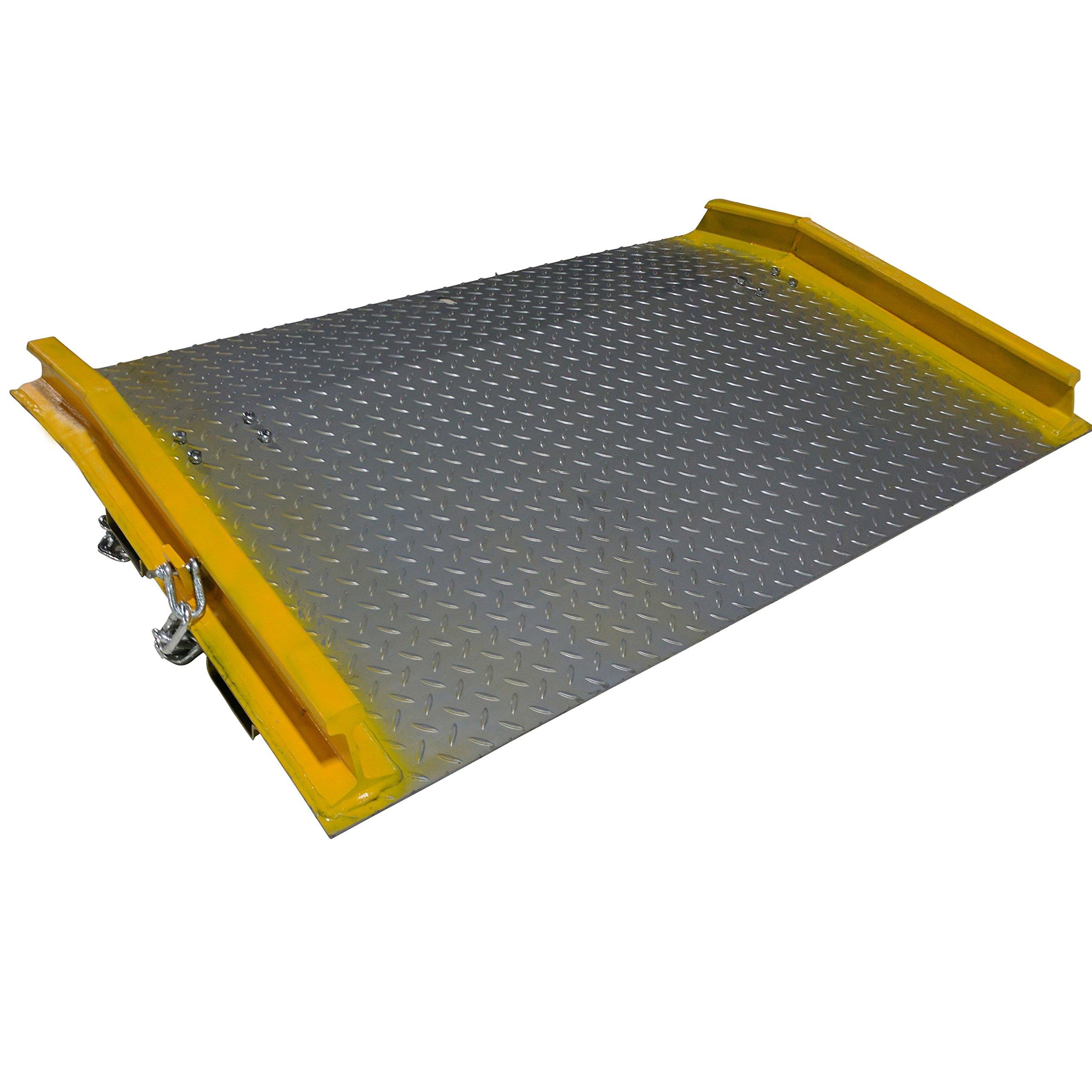 60'' x 48'' Titan Dock Board