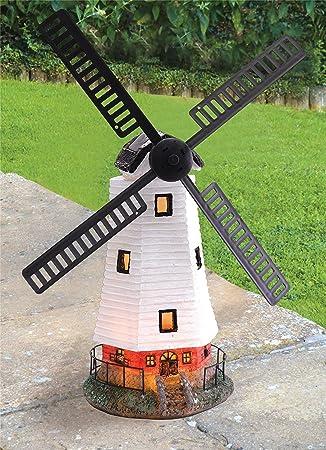 Novelty Garden Windmills Garden Ftempo