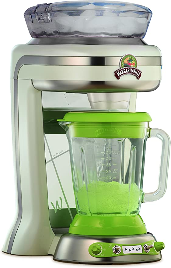 Margaritaville Key West Frozen Concoction Maker with Auto or Manual on plans for gates, plans for apartment complexes, plans for garages, plans for construction, plans for pool, plans for furniture,