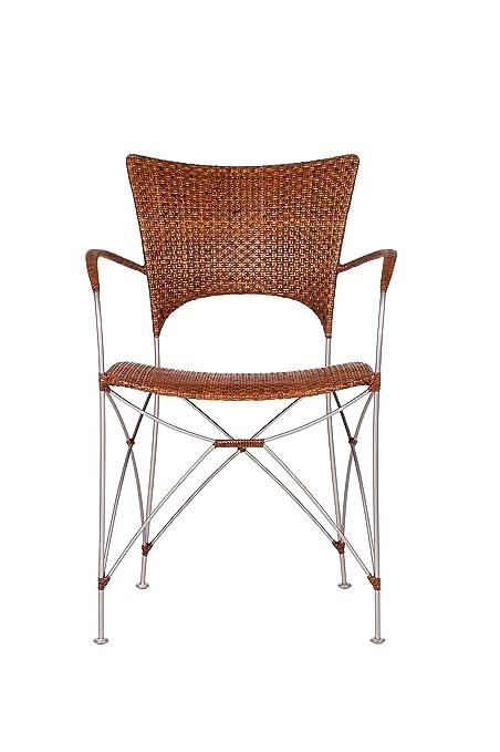 Amazon Com David Francis Furniture D7000 3616 Kyoto Armchair Zen