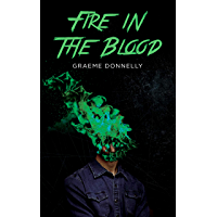 Fire in the Blood book cover