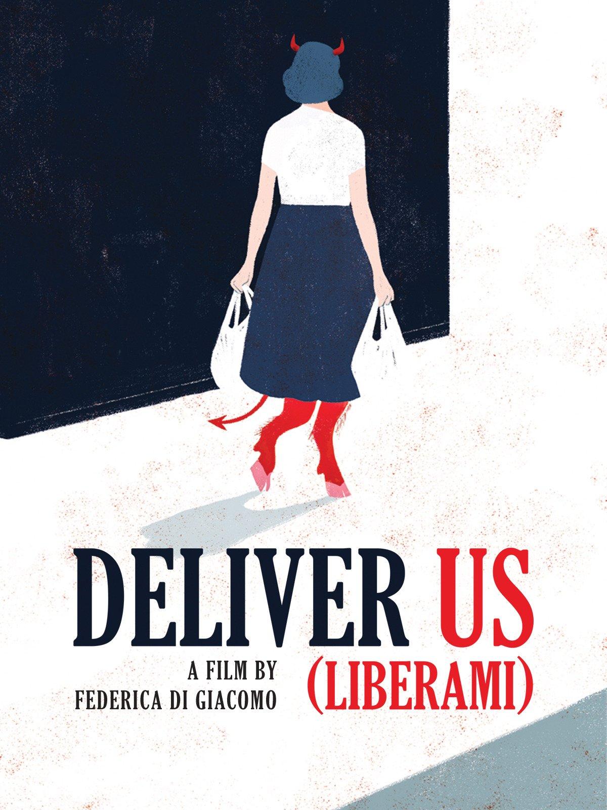 Deliver Us (Liberami) on Amazon Prime Video UK