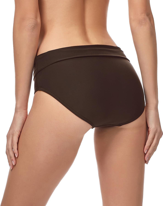 Merry Style Damen Bikini Slip MSVR5