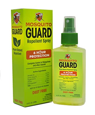 Mosquito Guard Spray