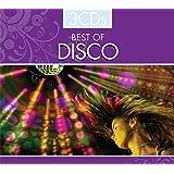 BEST OF DISCO (3 CD Set)