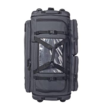 5.11 Tactical SOMS 32in 2.0 Outbound Luggage - Double Tap - Double Tap: Amazon.es: Deportes y aire libre
