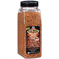 Deals on McCormick Grill Mates Brown Sugar Bourbon Seasoning 27oz