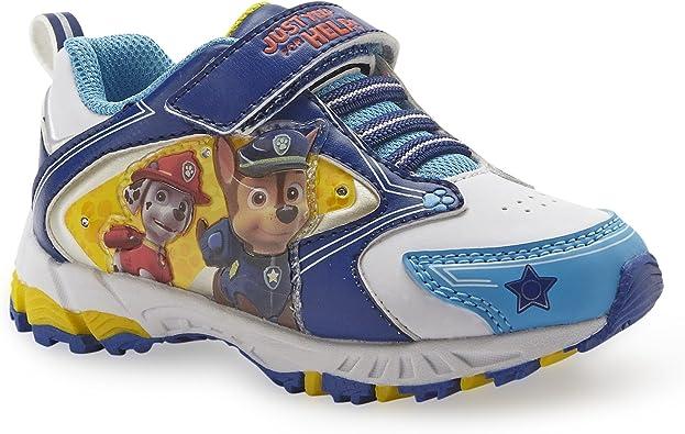 Paw Patrol Nickelodeon Toddler