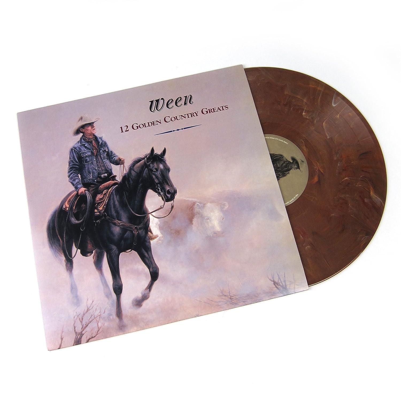 Ween - Ween: 12 Golden Country Greats (Colored Vinyl) Vinyl LP ...