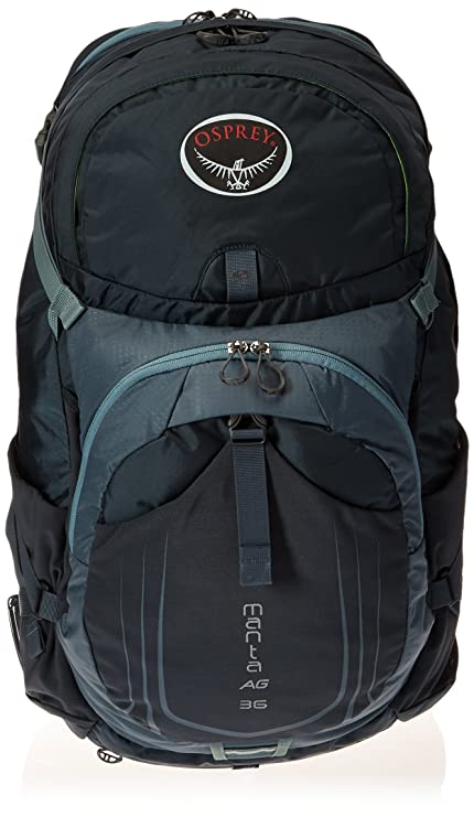 b7bcba1f7de Amazon.com   Osprey Packs Manta AG 36 Hydration Pack   Sports   Outdoors