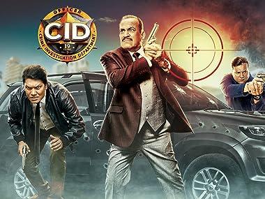 Amazon co uk: Watch C I D Season 1   Prime Video