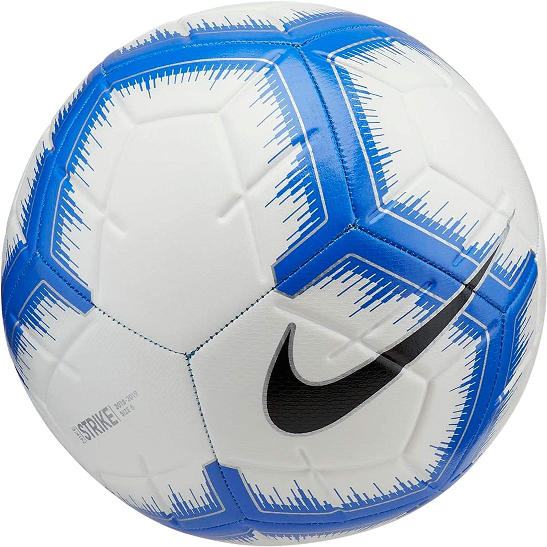 NIKE Ball Pump Bomba para Pelotas Unisex Adulto